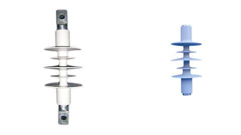Izolator compozit tip tija/biela (tractiune) Maria L24.80.361 TT